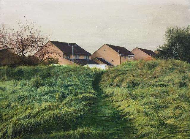 , 'The Moorlands,' 2018, GBS Fine Art
