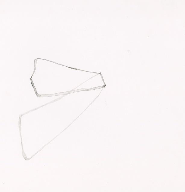 , 'Glass 5,' 2017, ARTI.NYC