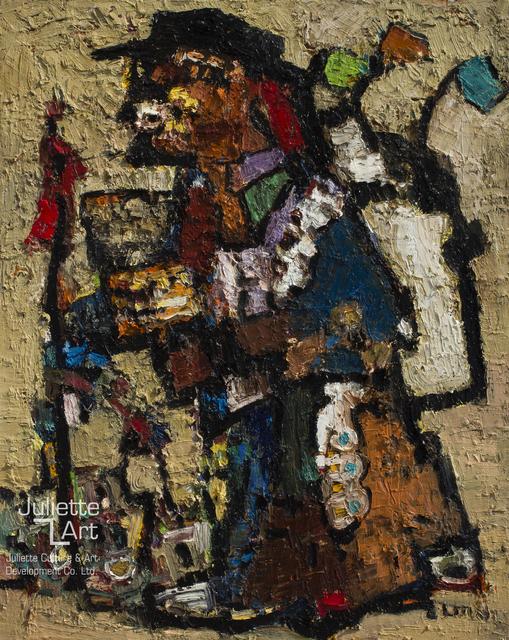 , '格桑 - Kelsang,' 2013, Juliette Culture and Art Development Co. Ltd.