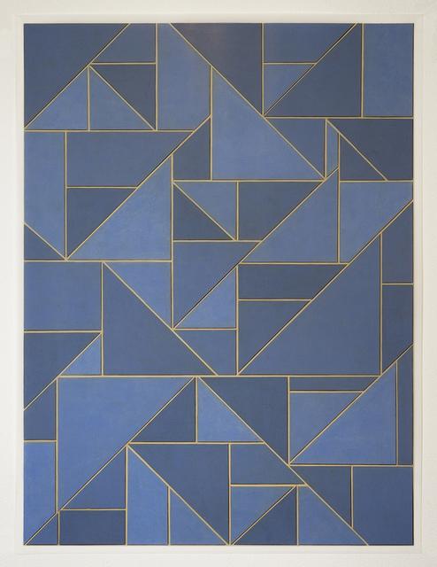 , 'Southbank #7 南岸#7,' 2018, ART LABOR Gallery