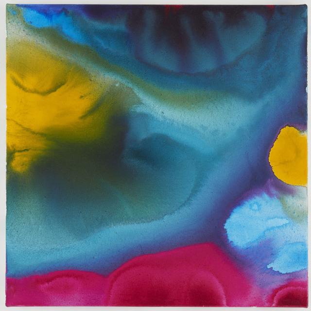 , 'Turquoise Wash I,' 2017, Burnet Fine Art & Advisory