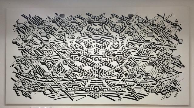 , '0829,' 2008, Baró Galeria