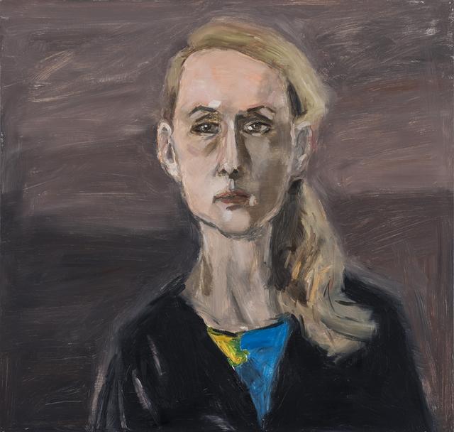 , 'Katyusha,' 2014, Aye Gallery
