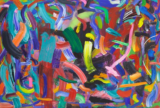 , 'LANGUAGE OF FIRE,' 2014, Wynwood 28 | Art Gallery