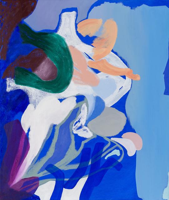 , 'Pressure Point,' 2018, Gallery 9