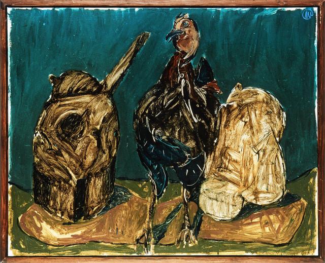 , 'Stilleben VI,' 30340, Galerie Lelong & Co.