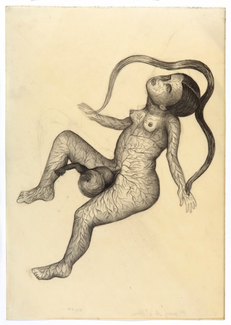, 'La rueda de la vida,' 2014, Kewenig Galerie