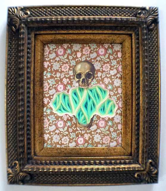 , 'Memento Morididdle Movement #501    ,' 2018, Ro2 Art