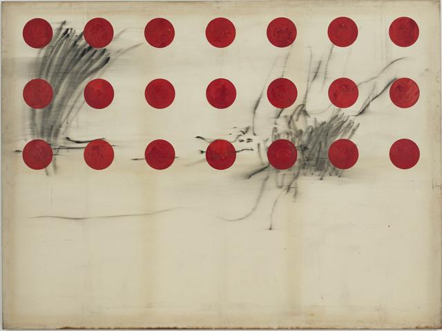 , 'Untitled,' 1990, Kukje Gallery