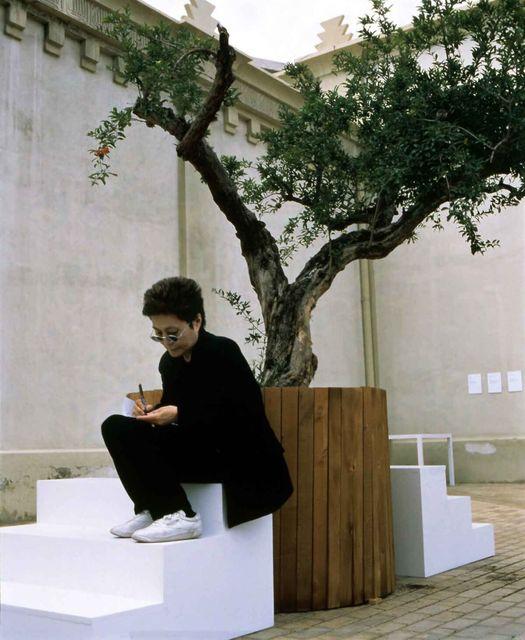 , 'Wish Tree,' 1996, MALBA