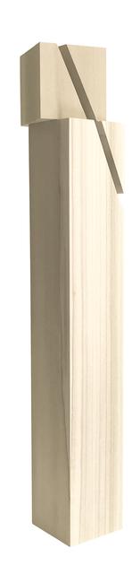 , 'LV0065 – Linear Voids,' , Galeria Karla Osorio