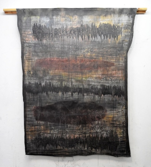 , 'Roots,' 2015, Swerdlow Art Group