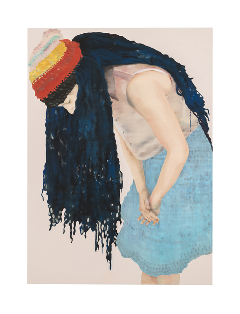 , '1318193,' 2019, Elizabeth Houston Gallery