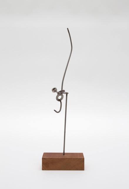 , 'Pole,' 1974, Blum & Poe