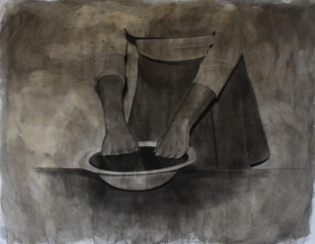 , 'Inmersión de una idea II,' 2015, Victor Lope Arte Contemporaneo