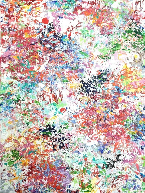 , 'Untitled 2017/11,' 2017, galerie bruno massa