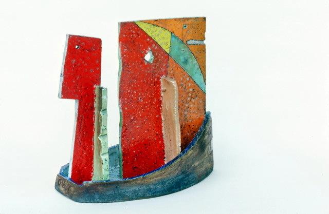 , 'Tugboat: Cat,' , WaterWorks Gallery