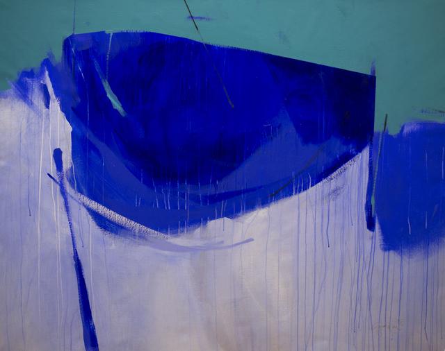 , 'Floating Machine #13,' 2018, Bill Lowe Gallery