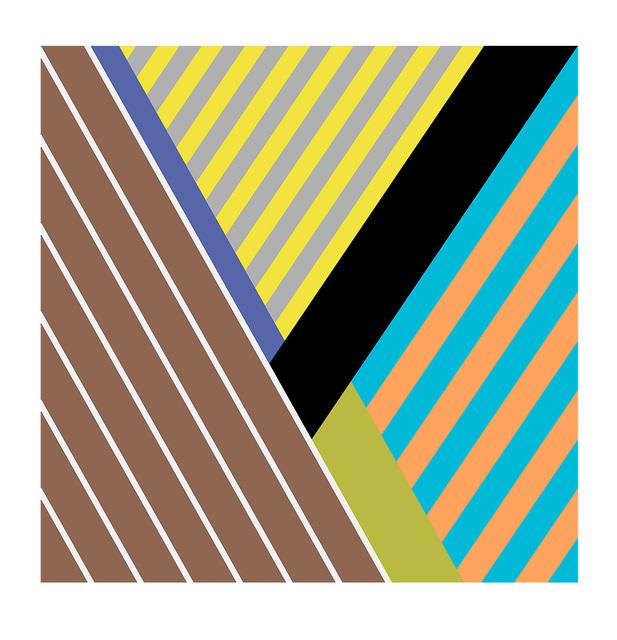 , 'Converse 2,' 2015, Santa Fe Editions