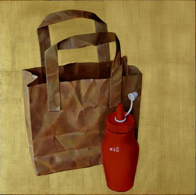 , 'Paperbag ,' , Plus One Gallery