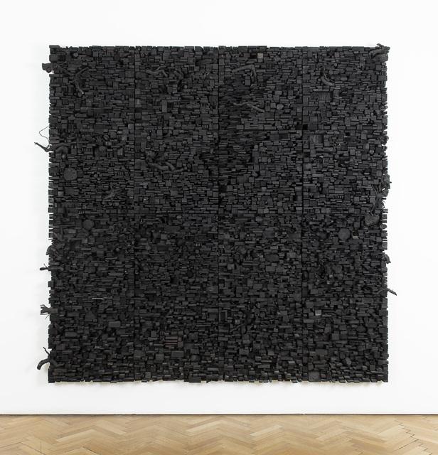 , '125L,' 2013, Vigo Gallery