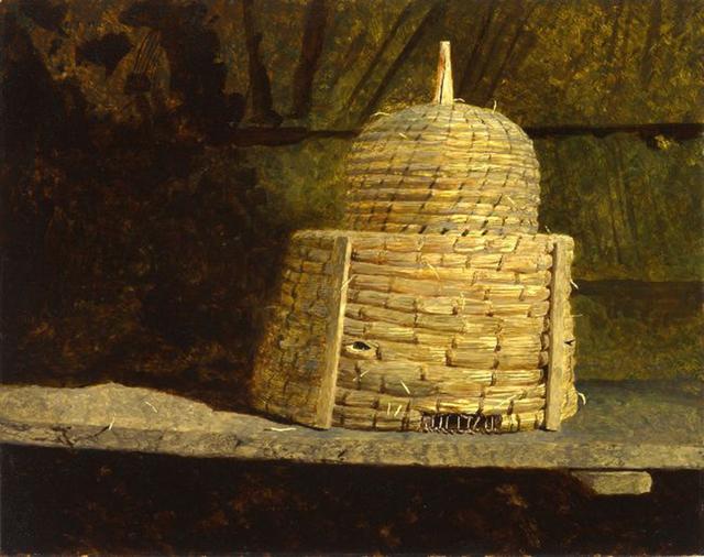 , 'Skep,' ca. 1985-1986, Somerville Manning Gallery