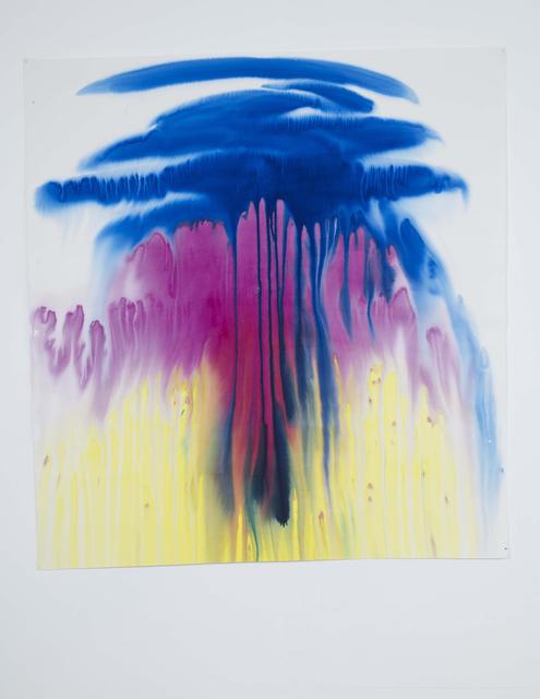 Miriam Cahn, 'atombombe', 1987, Galerie Jocelyn Wolff