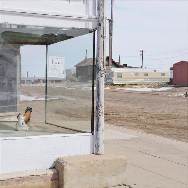 , 'Urban Sprawl 193,' 2018, Robert Kananaj Gallery