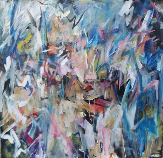 , 'Reunion,' 2016, Miller White Fine Arts