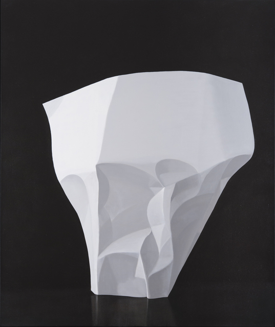 Malcolm Rains, 'Heraclea, 2019', 2019, Odon Wagner Gallery