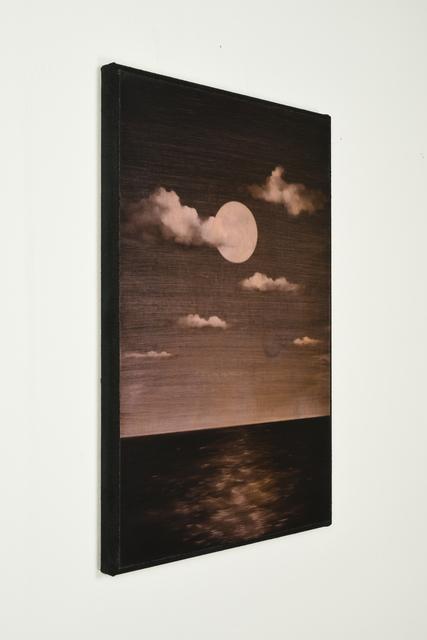 Giacomo Santiago Rogado, 'Distinction 1', 2017, Galerie Mark Müller