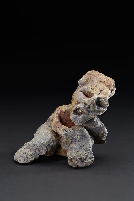 , 'Broken,' 1990, Cavin-Morris Gallery