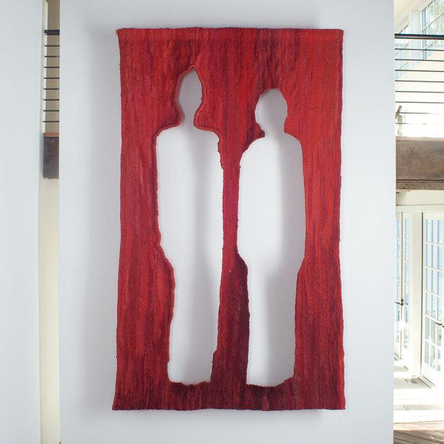 , 'Pair,' 1989, browngrotta arts