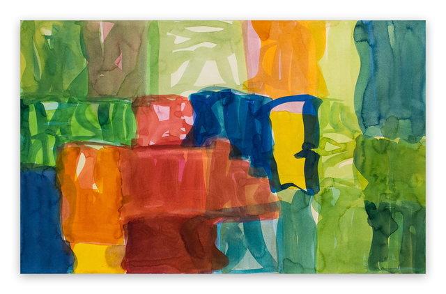 Melissa Meyer, 'Yaddo A', 2005, IdeelArt