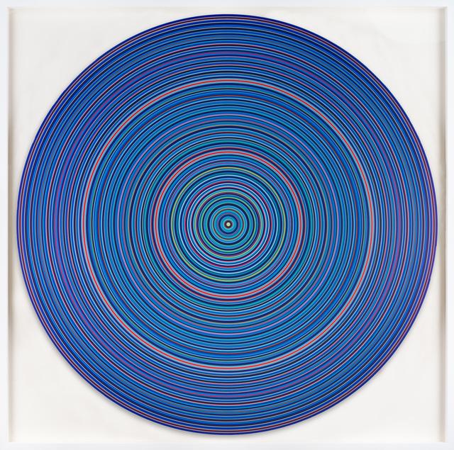 , 'Ode to Tadasky,' , Merritt Gallery