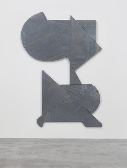 , 'Untitled,' 2016, Galerie Eva Presenhuber