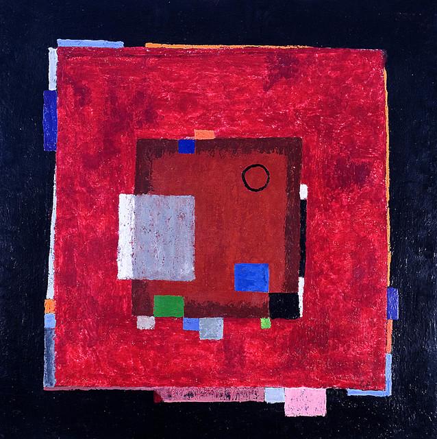 Carlos Pellicer, 'Patio ceremonial', 2009, Aldama Fine Art