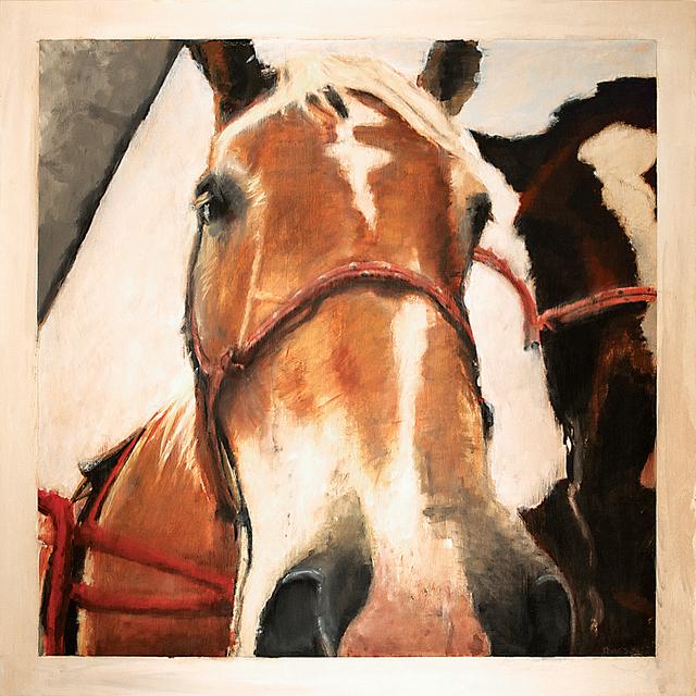 Doug Haeussner, 'Glimpse', Walker Fine Art