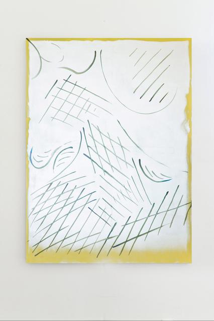 , 'PDSL-04,' 2014, Antoine Levi