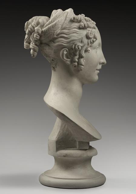 , 'Bust Of Caroline Murat née Bonaparte,' ca. 1813, Robilant + Voena