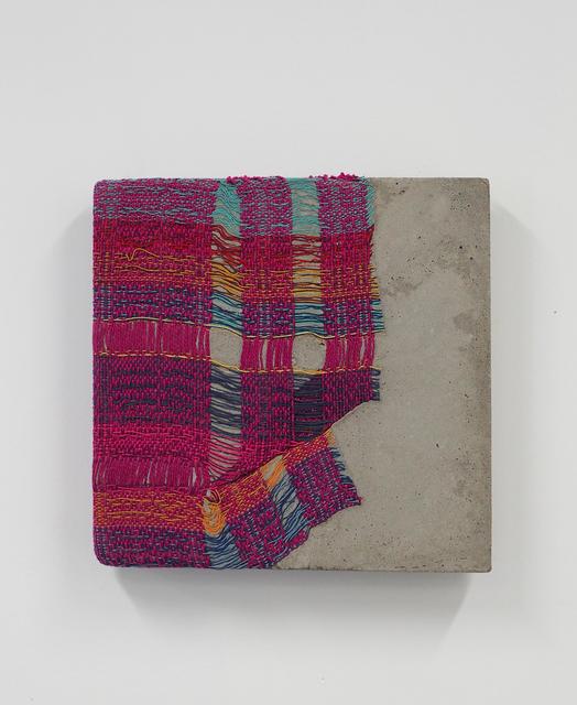 , 'Fold Enfold Unfold No. 15,' 2017, Imlay Gallery