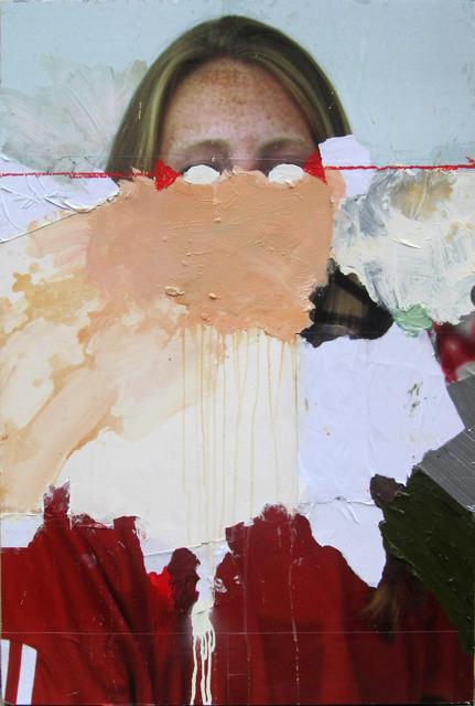 , 'The Frenhofer offer,' 2014, Galeria Contrast