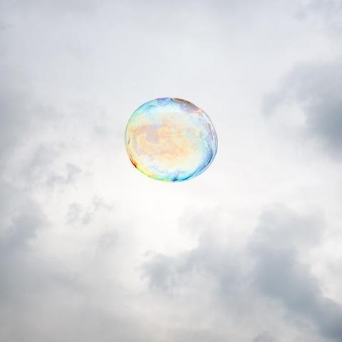 , 'Bubble No. 2,' 2014, PDNB Gallery