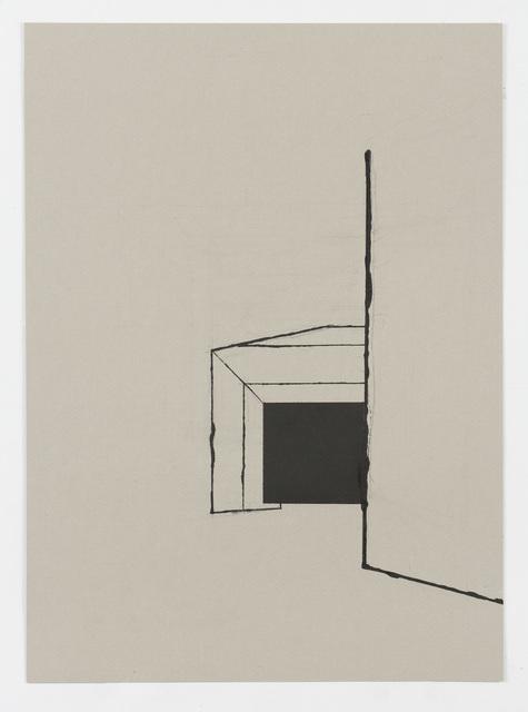 , '14-11,' 2014, Maus Contemporary