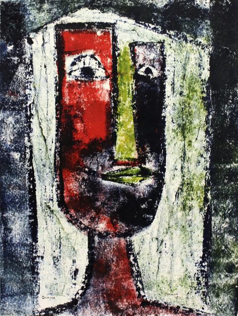 , 'Orator,' 1969, TAFETA