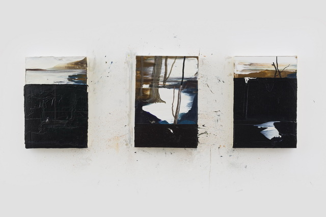 , 'Bend of the River ,' 2016, Asia Art Center
