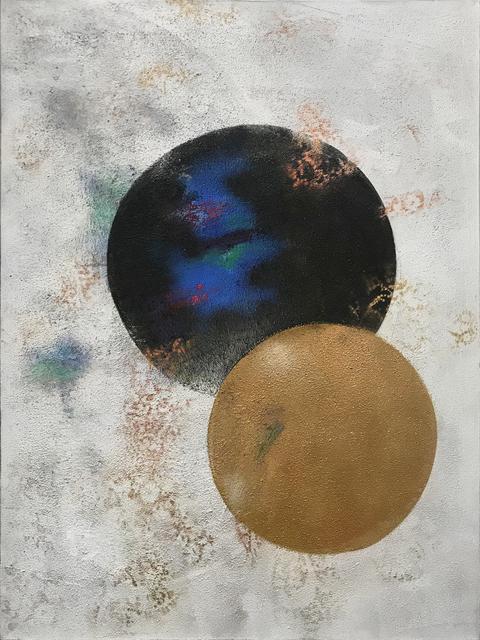 , 'Sometimes,' 2015, OTA Contemporary