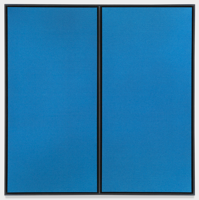 , 'Untitled (TK7424-'66),' 1966, Barbara Mathes Gallery