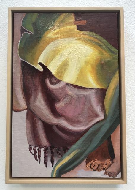 , 'Daniel's Robes,' 2019, bG Gallery
