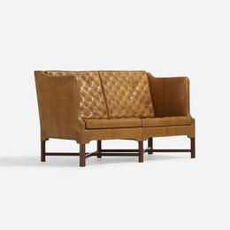 Sofa, Model 4035